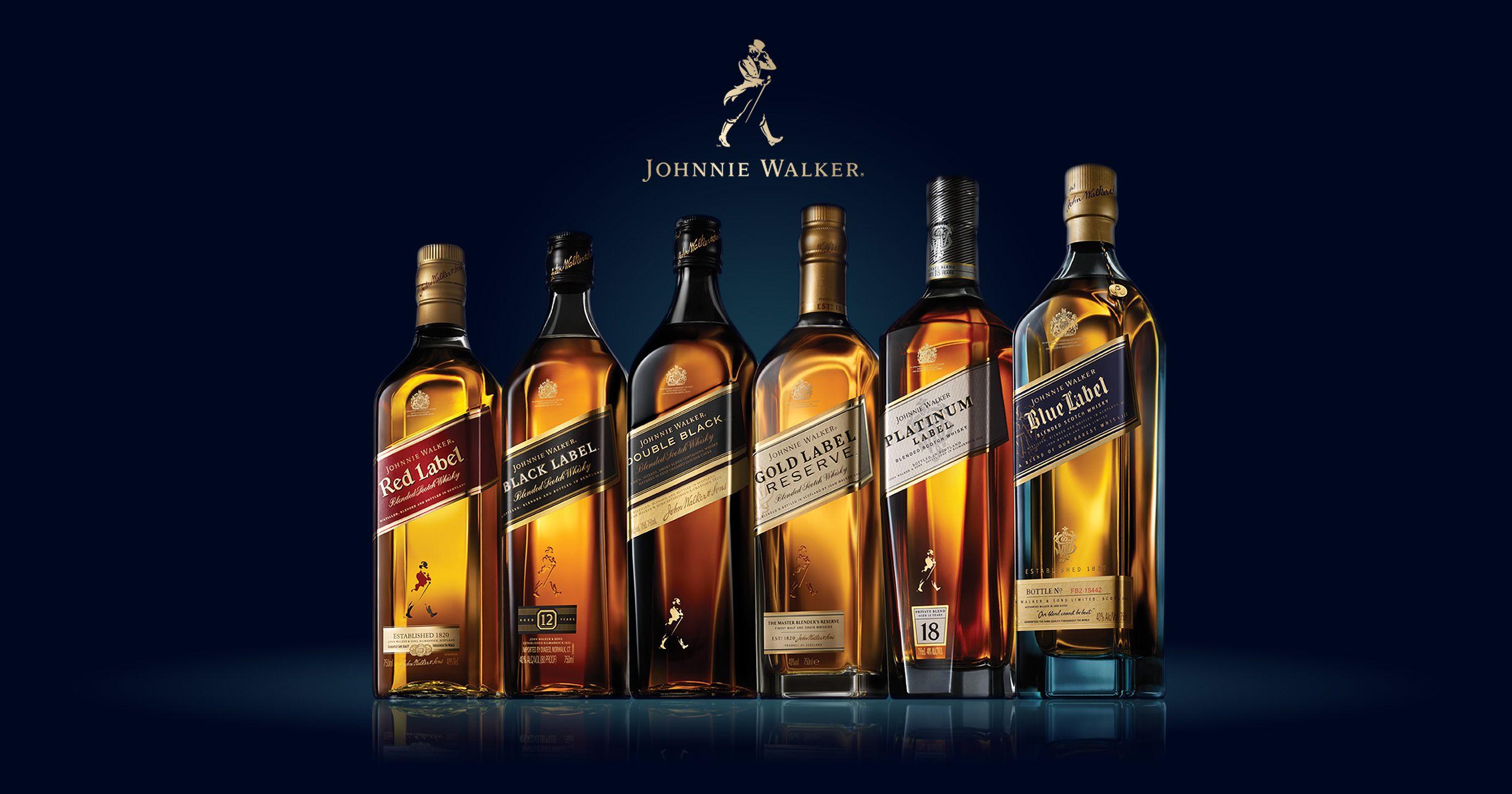 12ecbaba6f7 Johnnie Walker