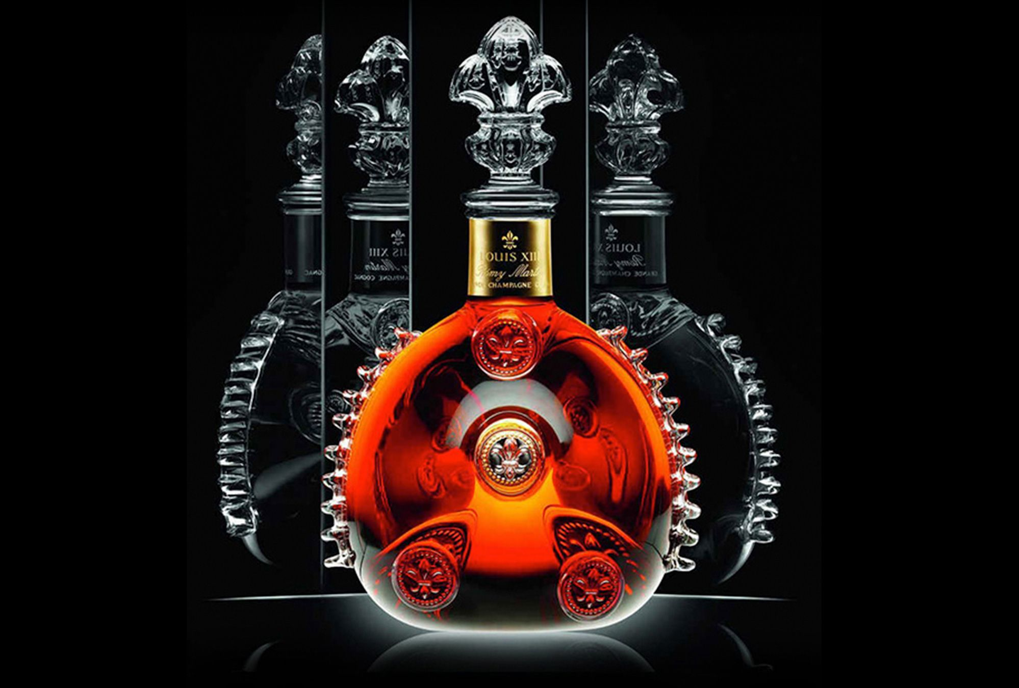 Shop Louis Xiii Cognac By Remy Martin Reservebar