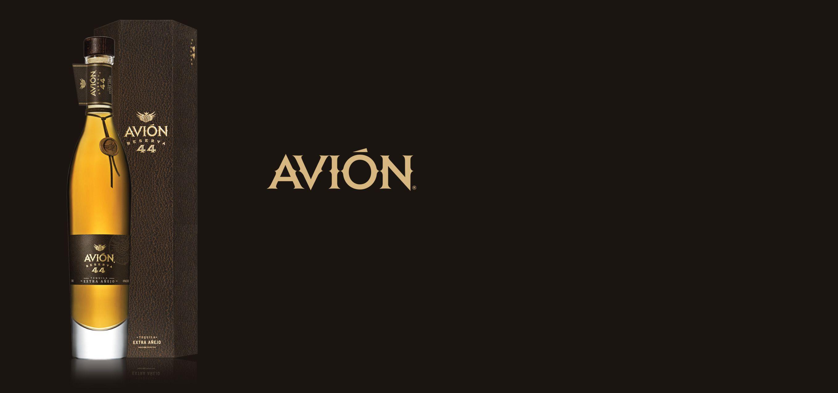 Buy Avion Reserva 44 Extra Anejo Tequila Reservebar