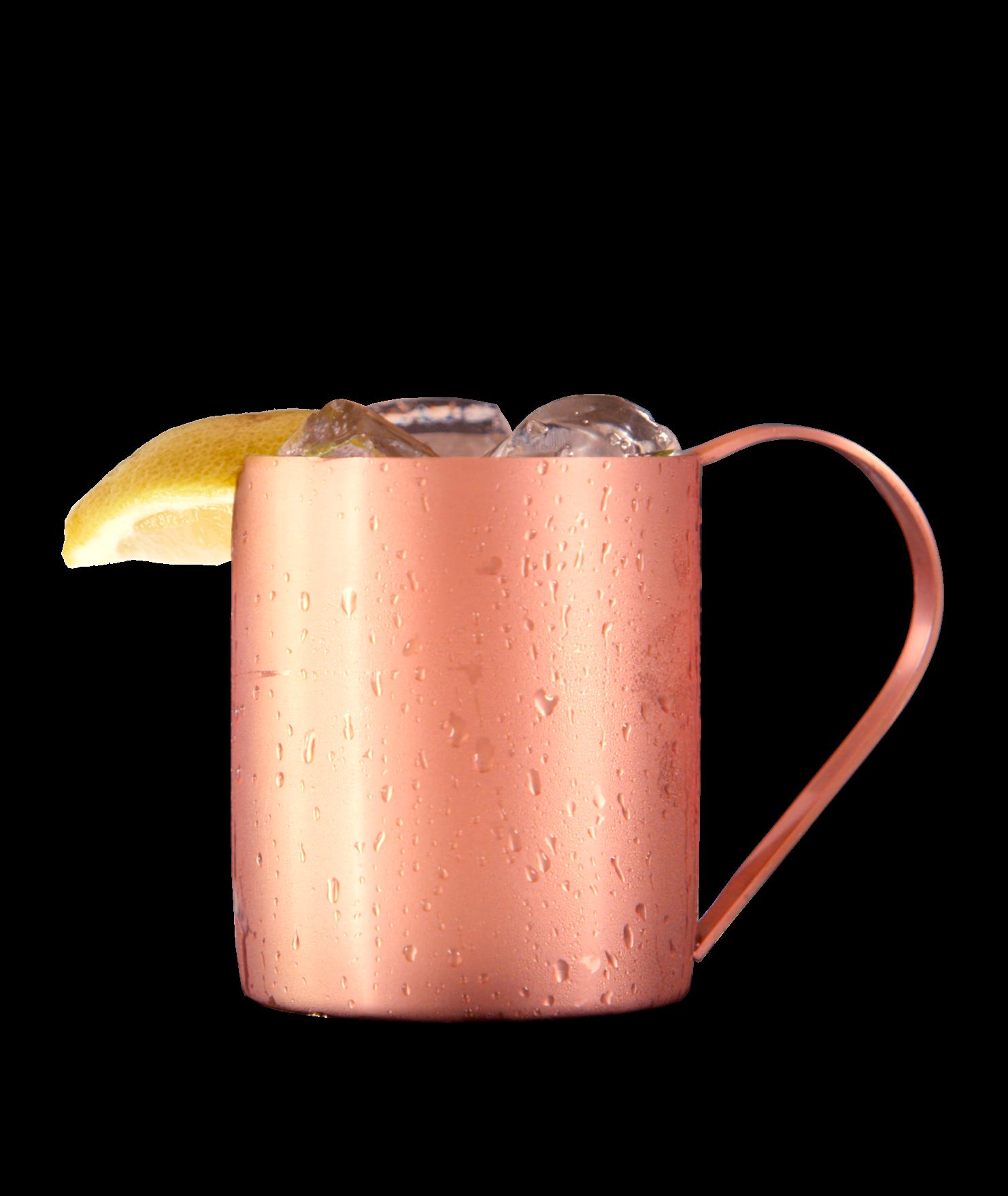 Cinna-mule Photo