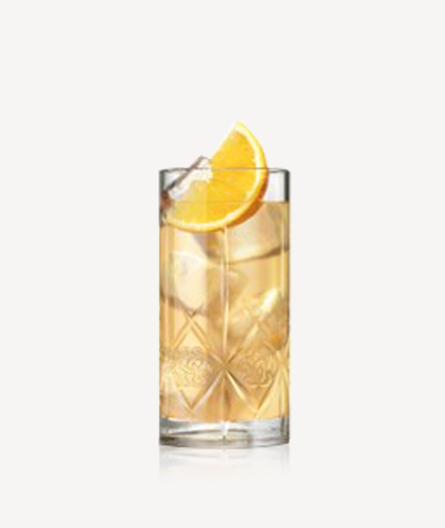Coconut Highball Photo