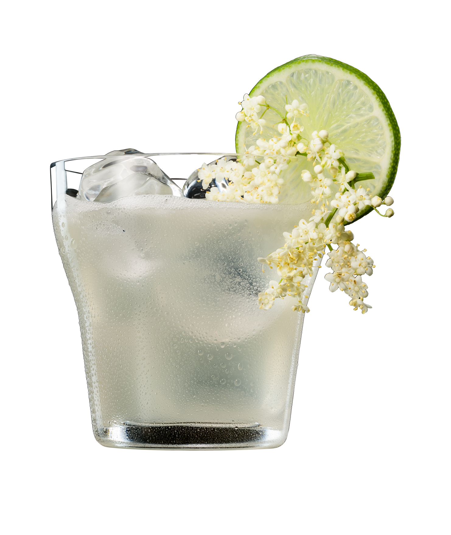 Elderflower Margarita Photo