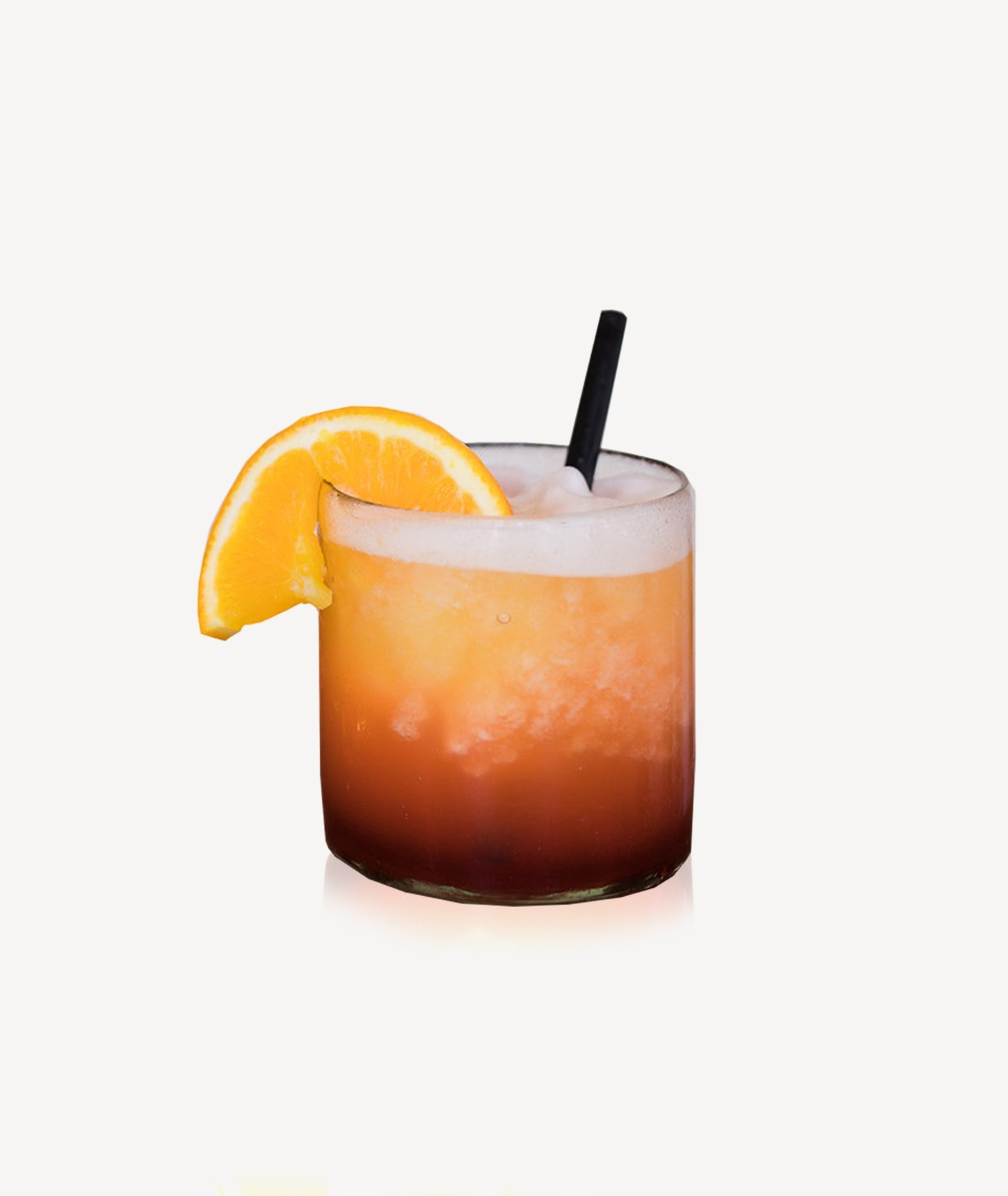 Gold Rum Punch Photo