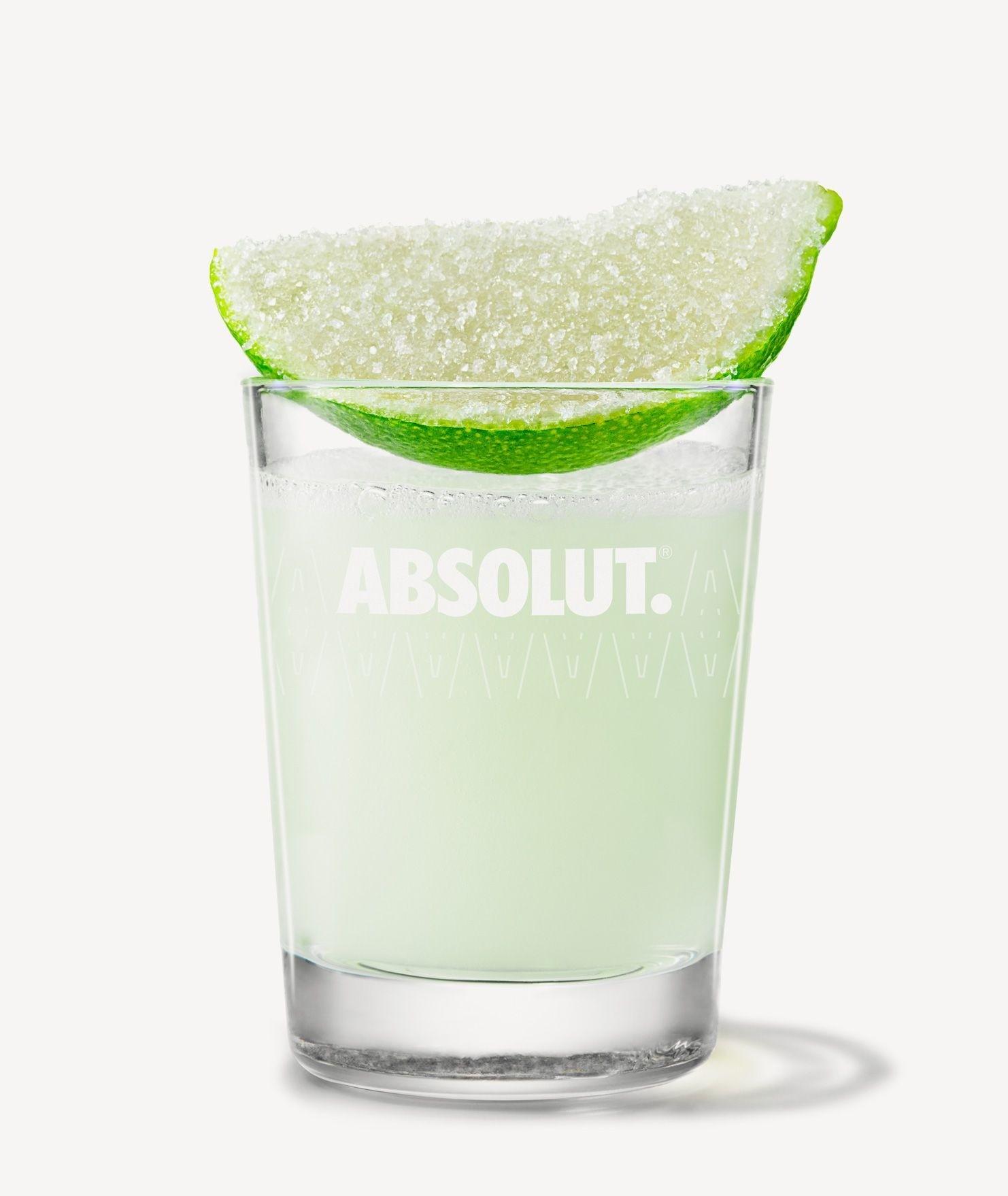 Lime Drop Photo