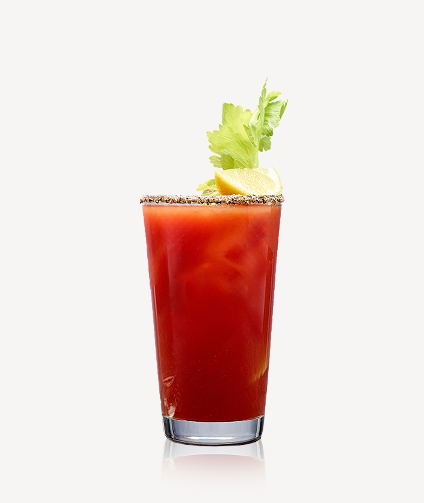 Smoked Bloody Mary  Photo