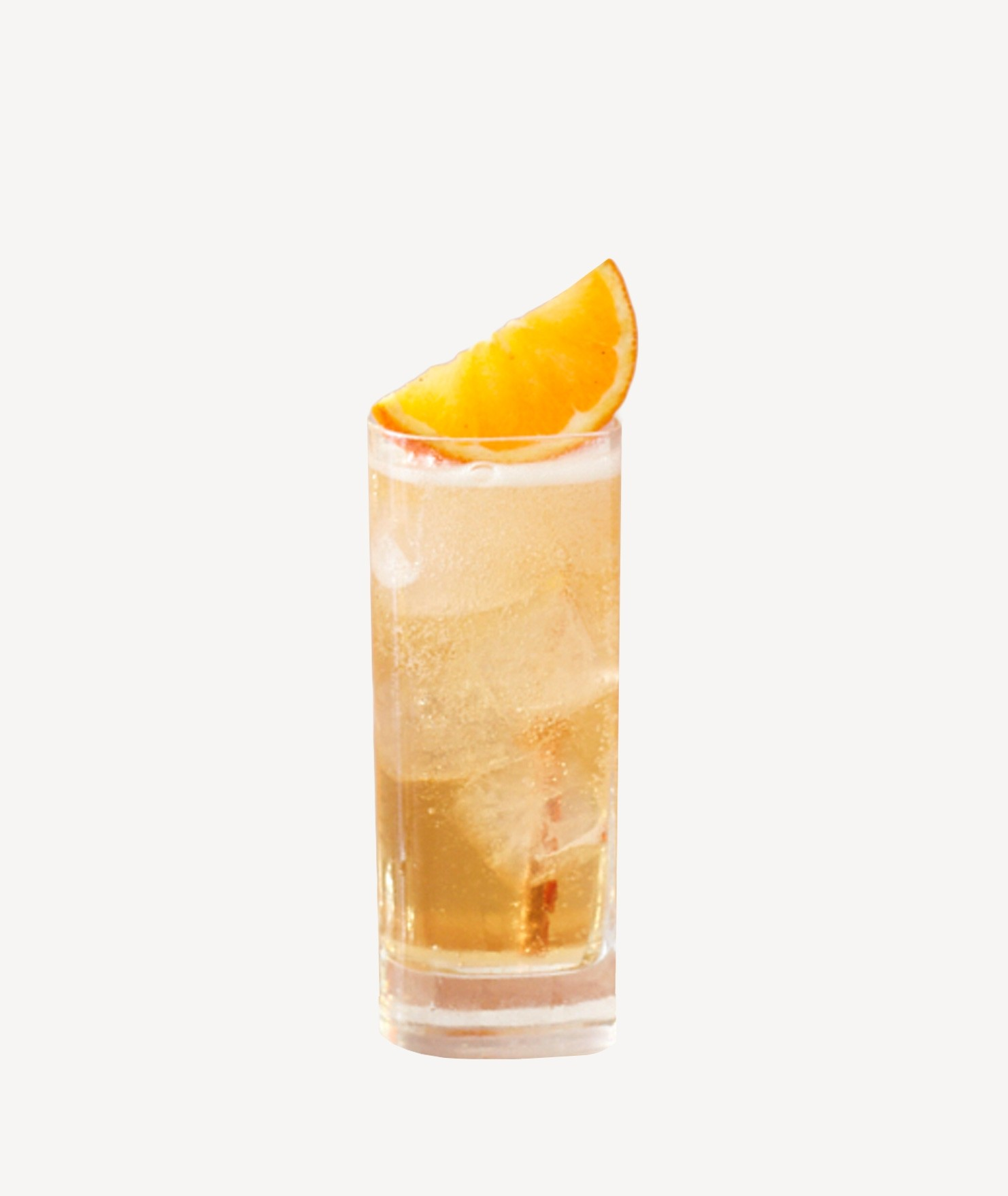 Spiced Highball Photo