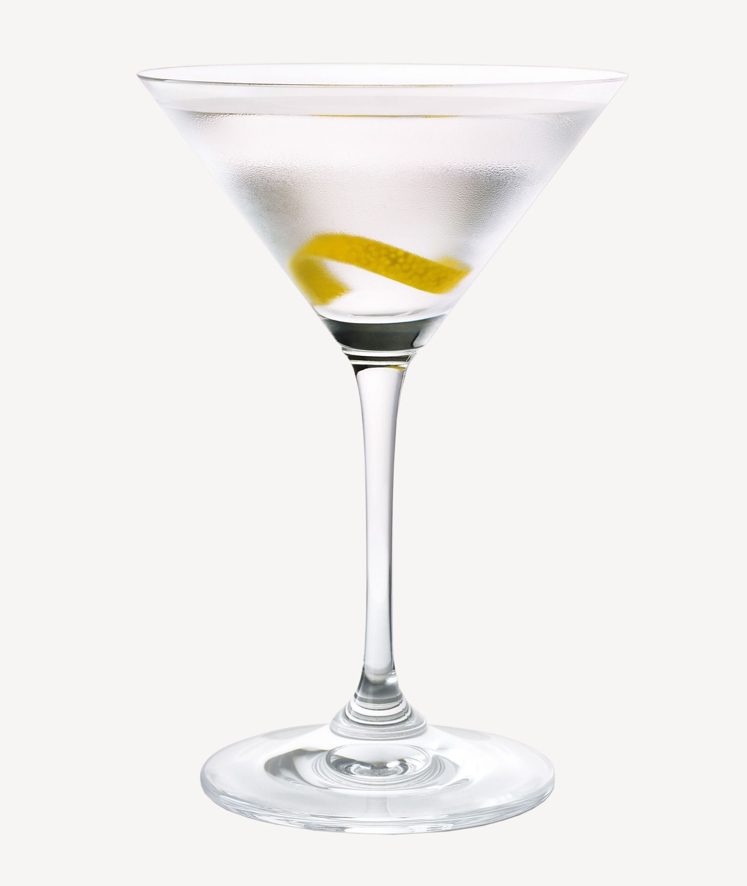 The Grey Goose Martini Photo