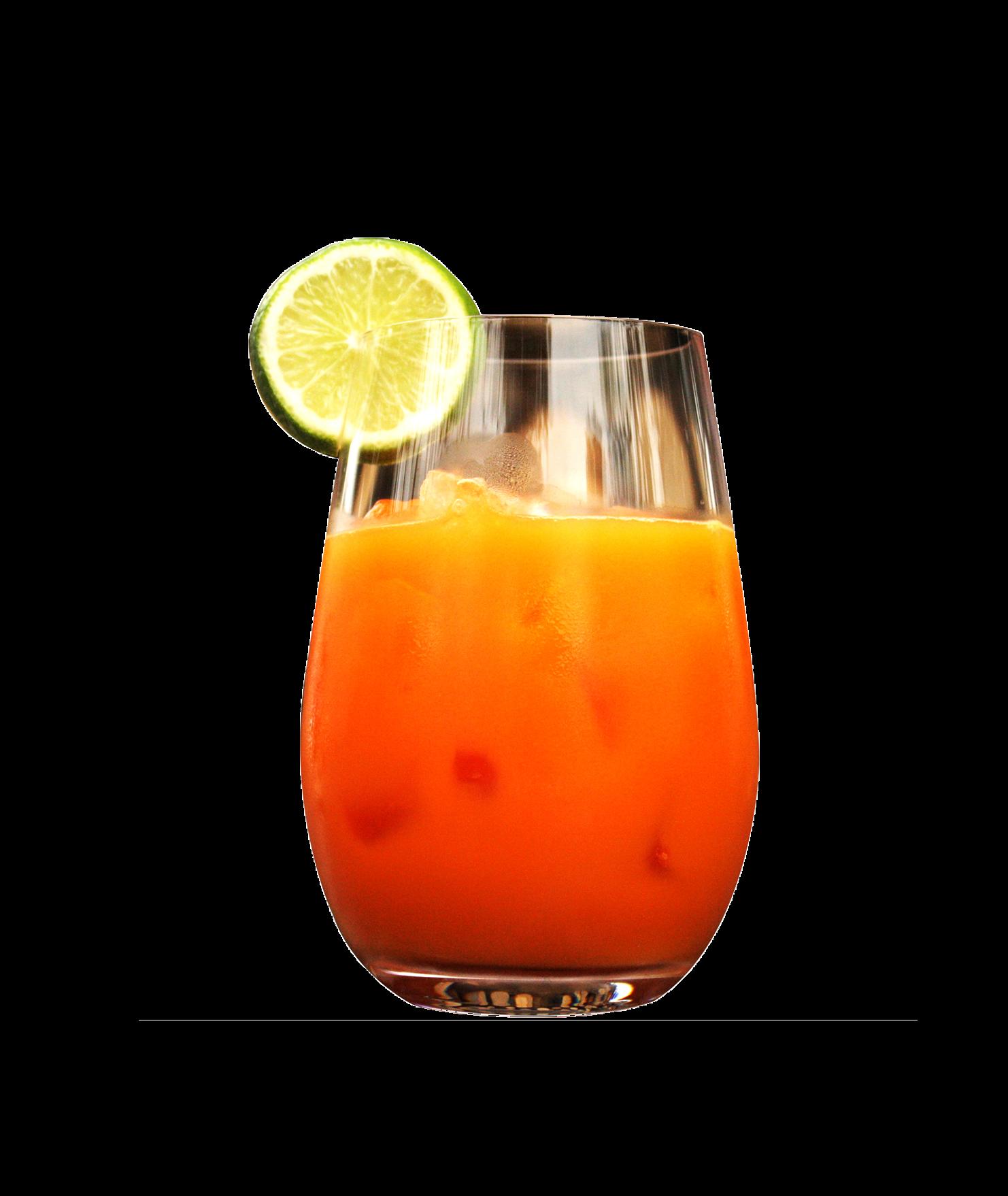 Orange Maria Photo
