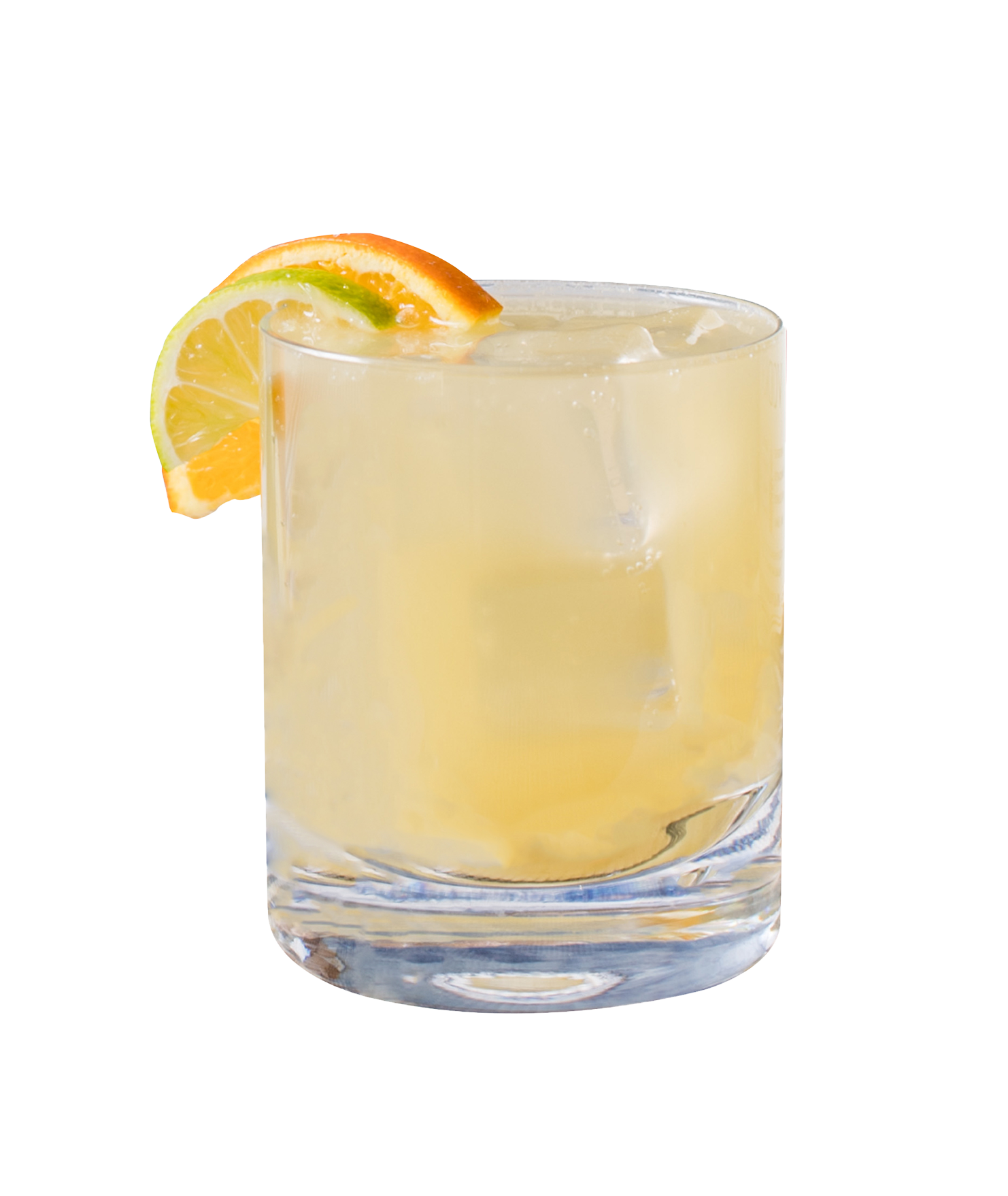 Pineapple Ginger Punch	  Photo