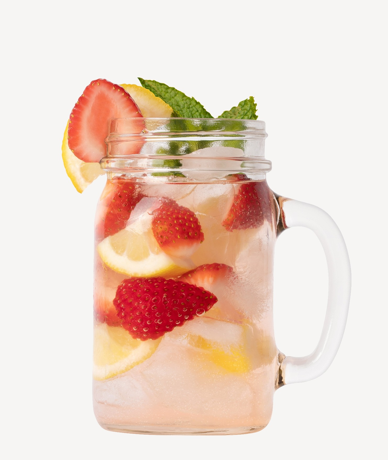 Strawberry Lemonade Photo