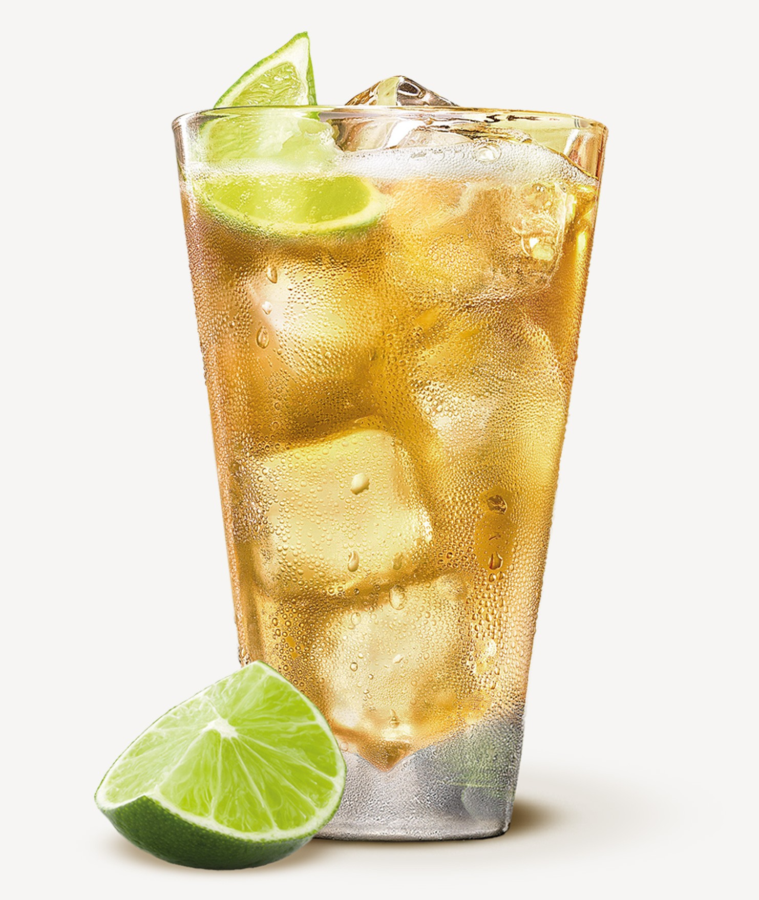 Jameson, Ginger and Lime Photo