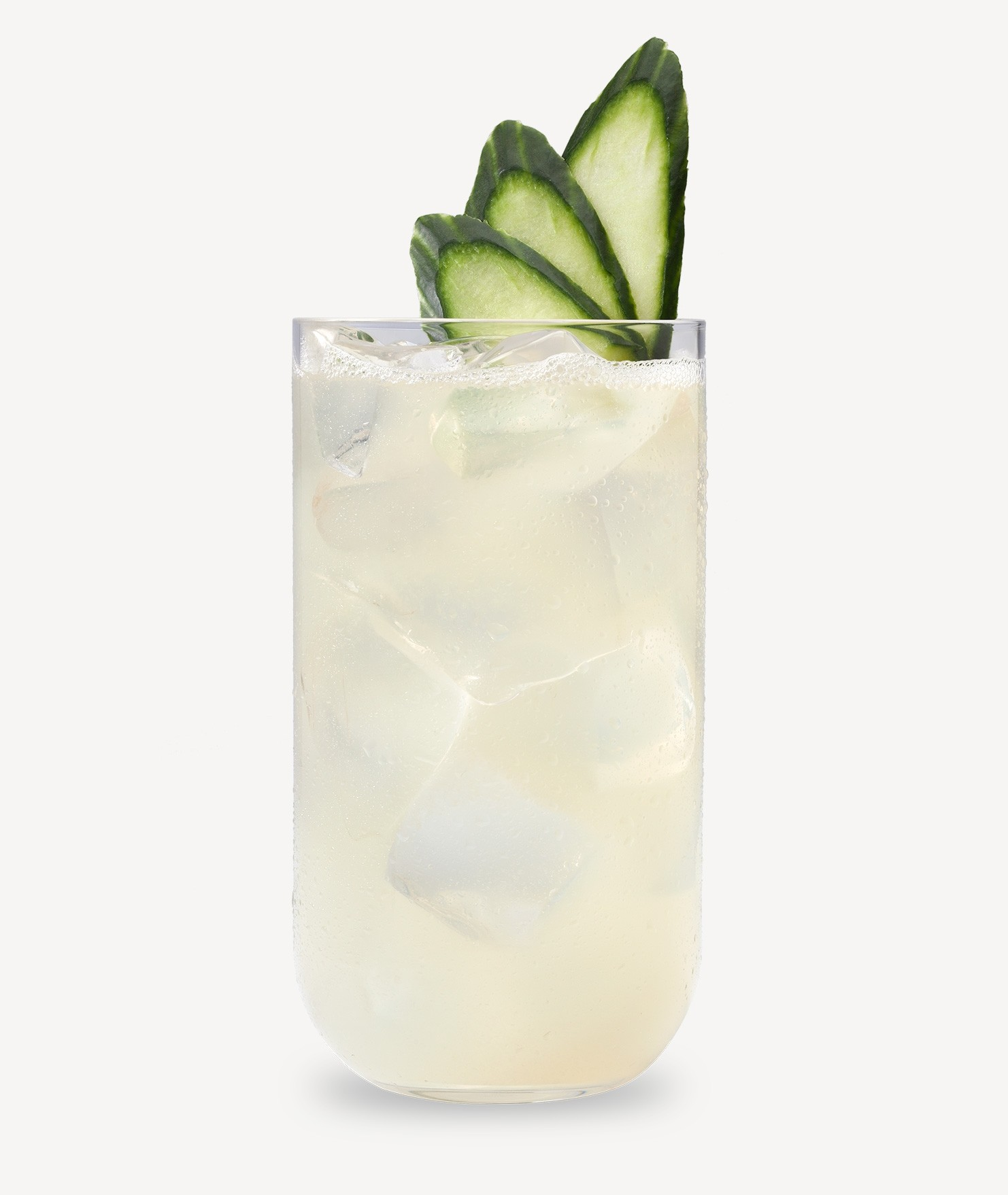 Cucumber-Coconut Margarita Photo