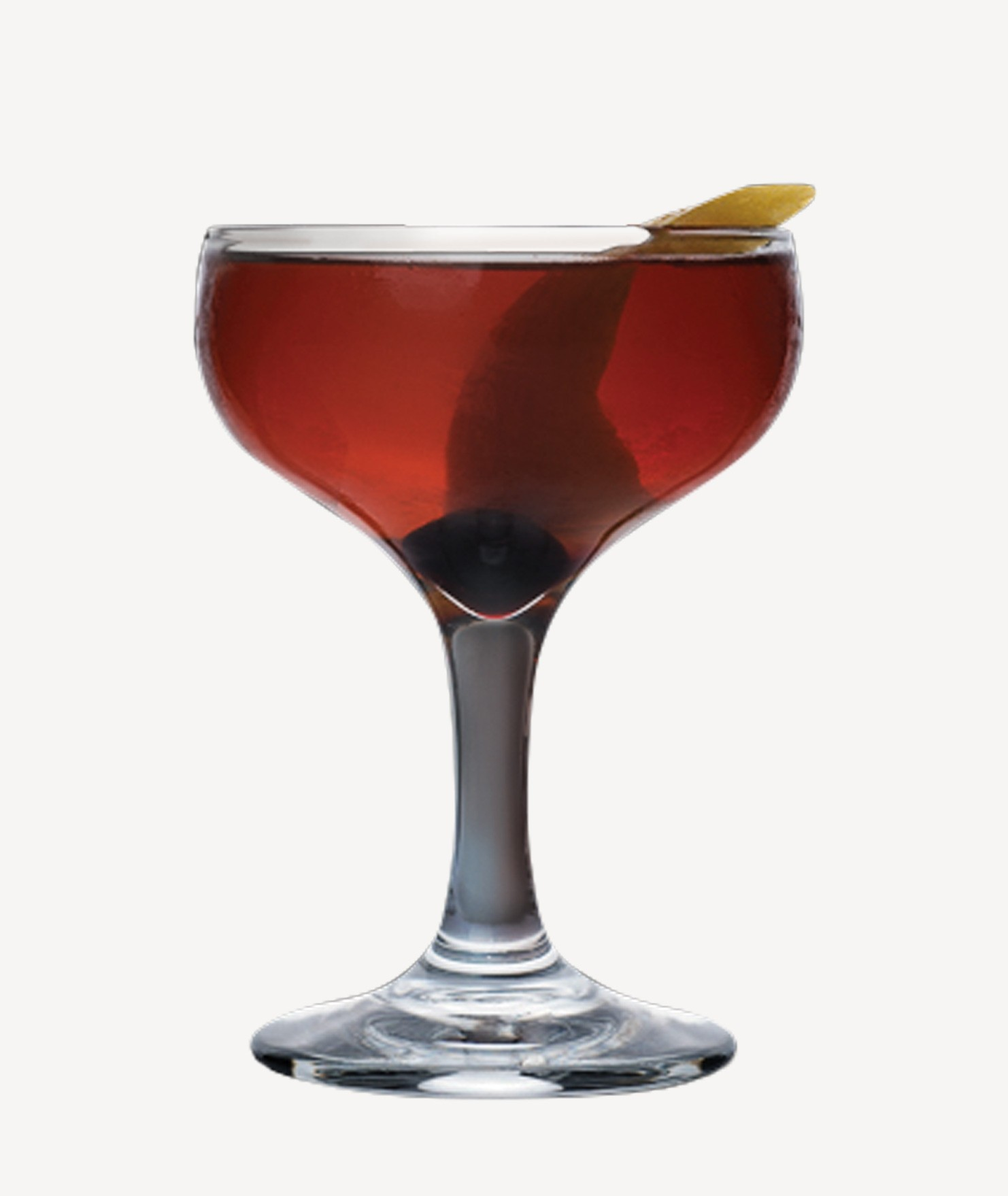 Black Manhattan Photo