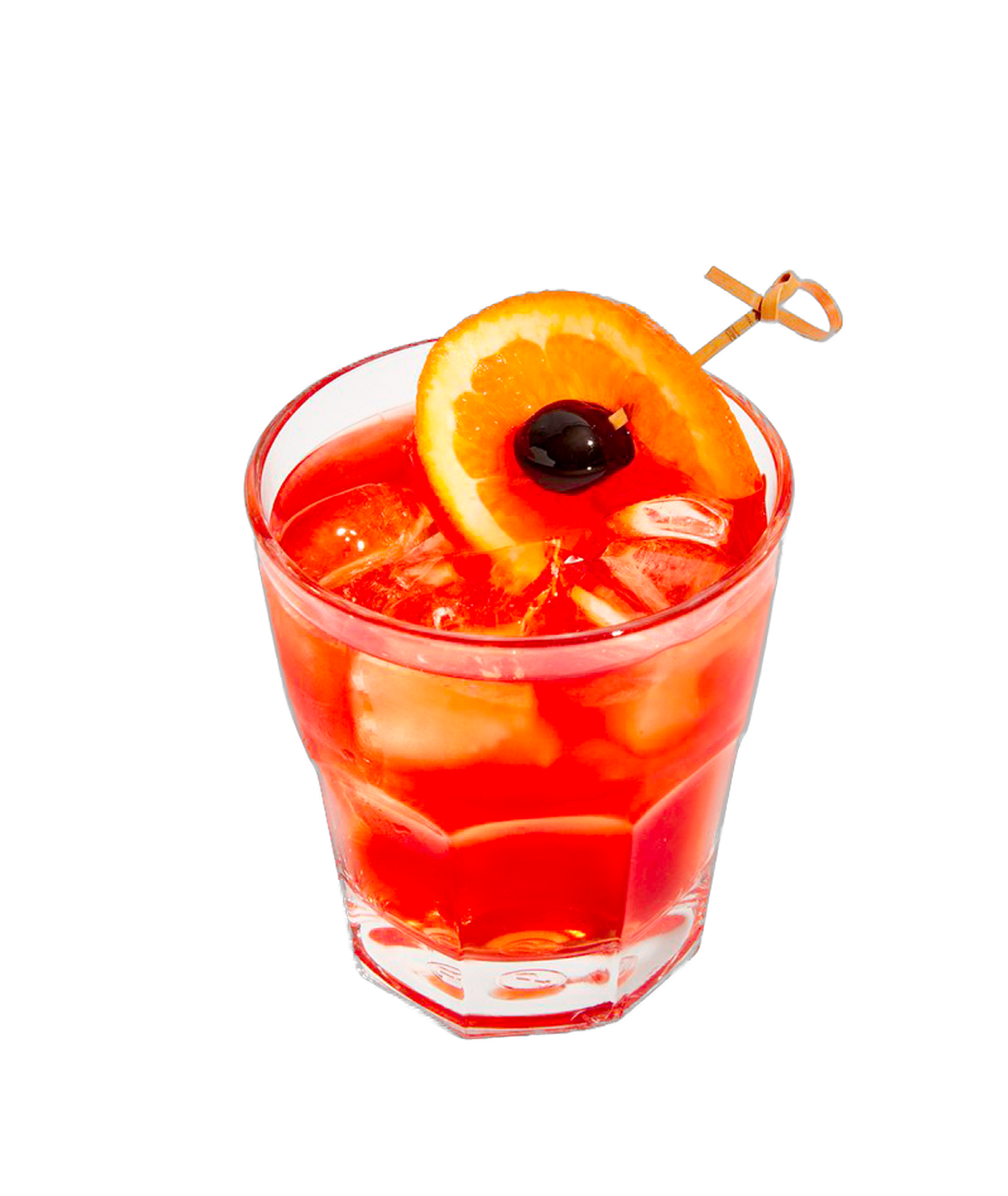 Whisquila Old Fashioned Photo