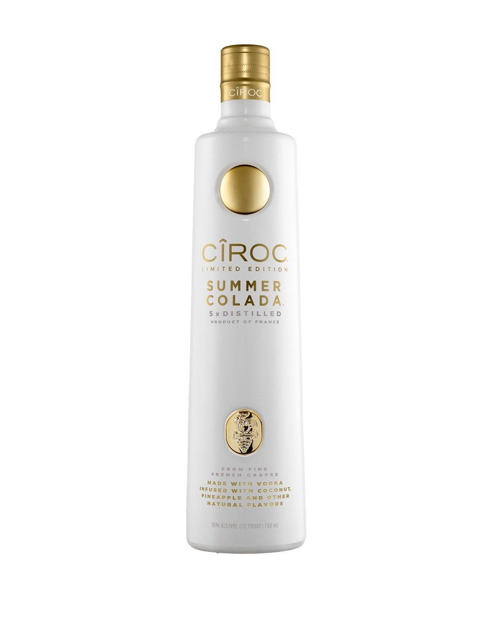 CROC Vodka Buy Online or Send as a Gift ReserveBar