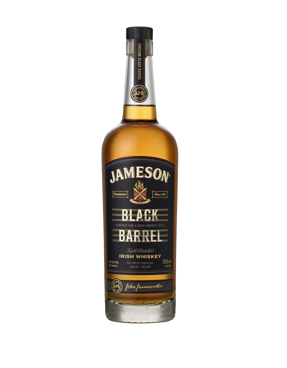jameson whiskey bourbon buy online or send as a gift reservebar