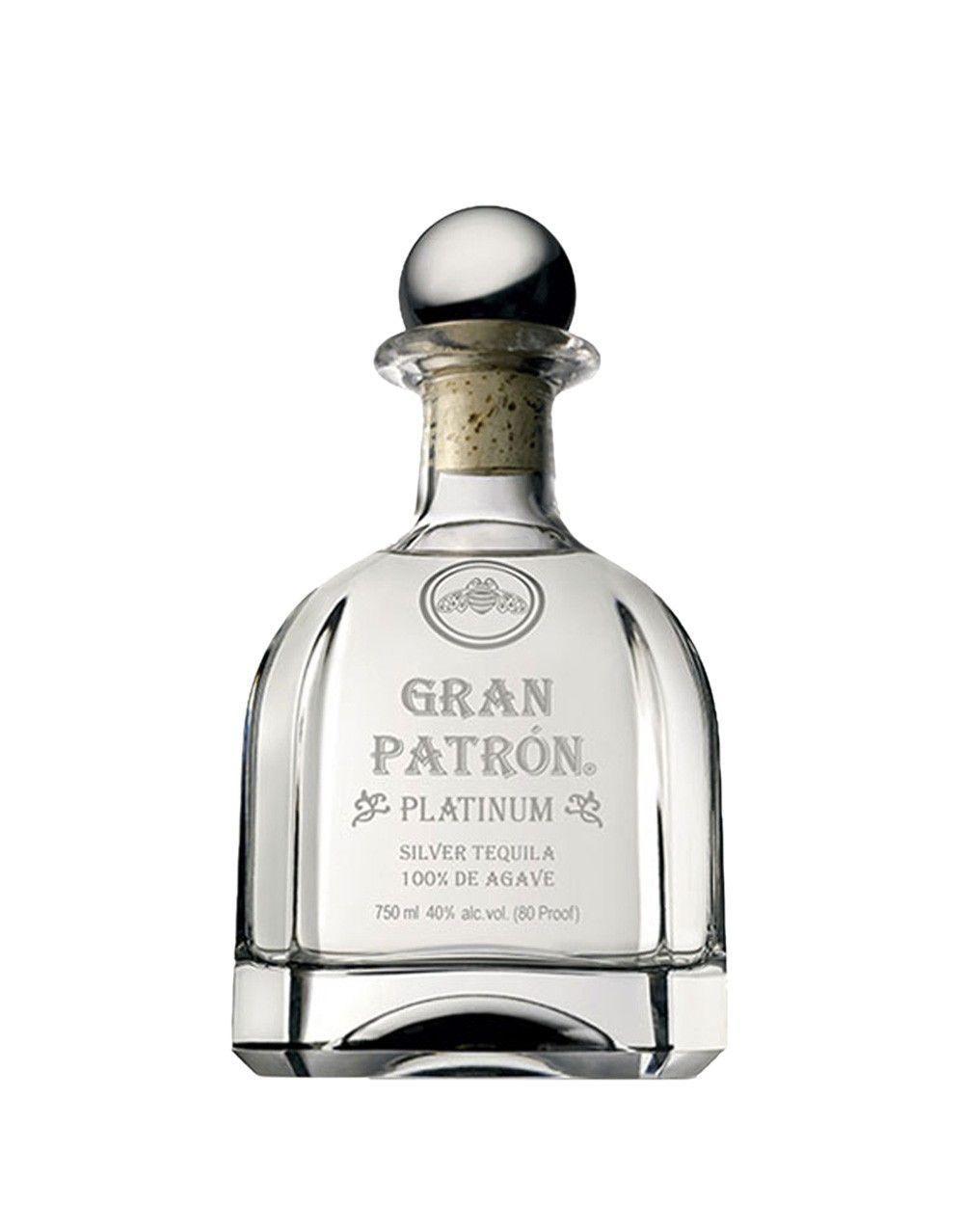 Gran Patr 243 N Platinum Tequila Buy Online Or Send As A
