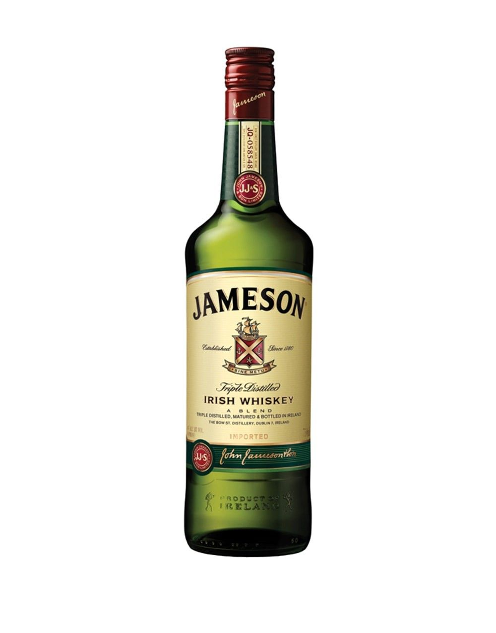 Jameson Irish Whiskey Buy Online Or Send As A Gift