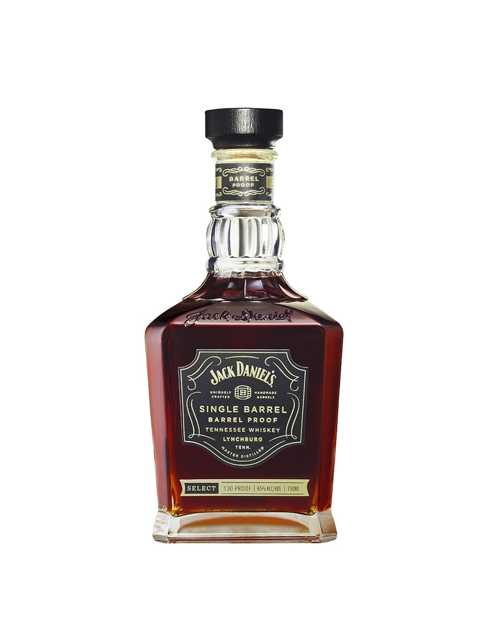 Jack Daniel S Single Barrel Barrel Proof Buy Online Or
