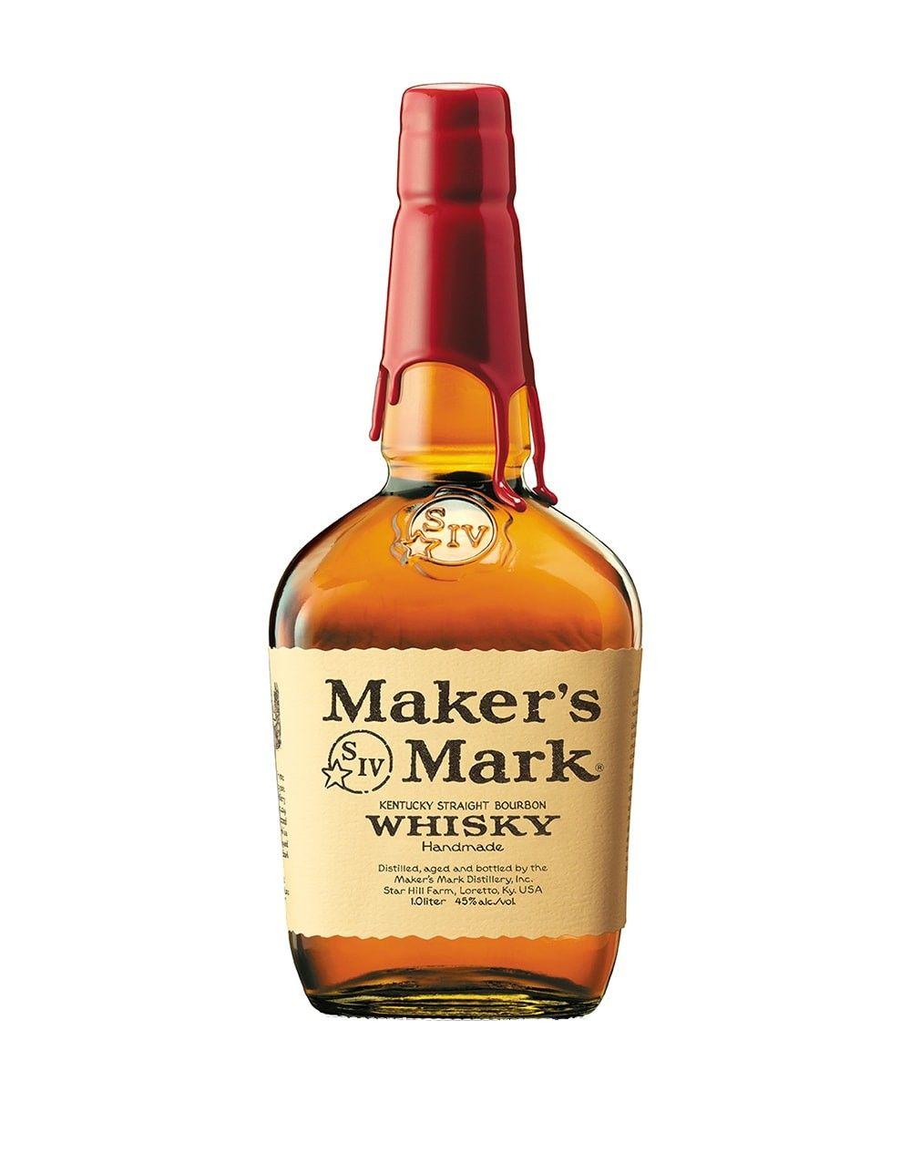 Maker S Mark Bourbon Whisky Buy Online Or Send As A Gift