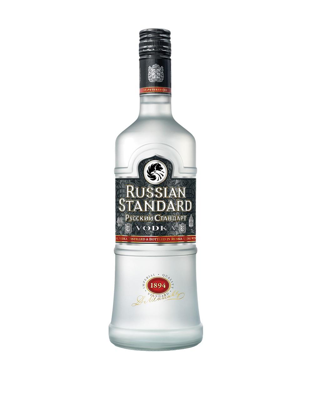 Russian Standard Original | Buy Online or Send as a Gift ...