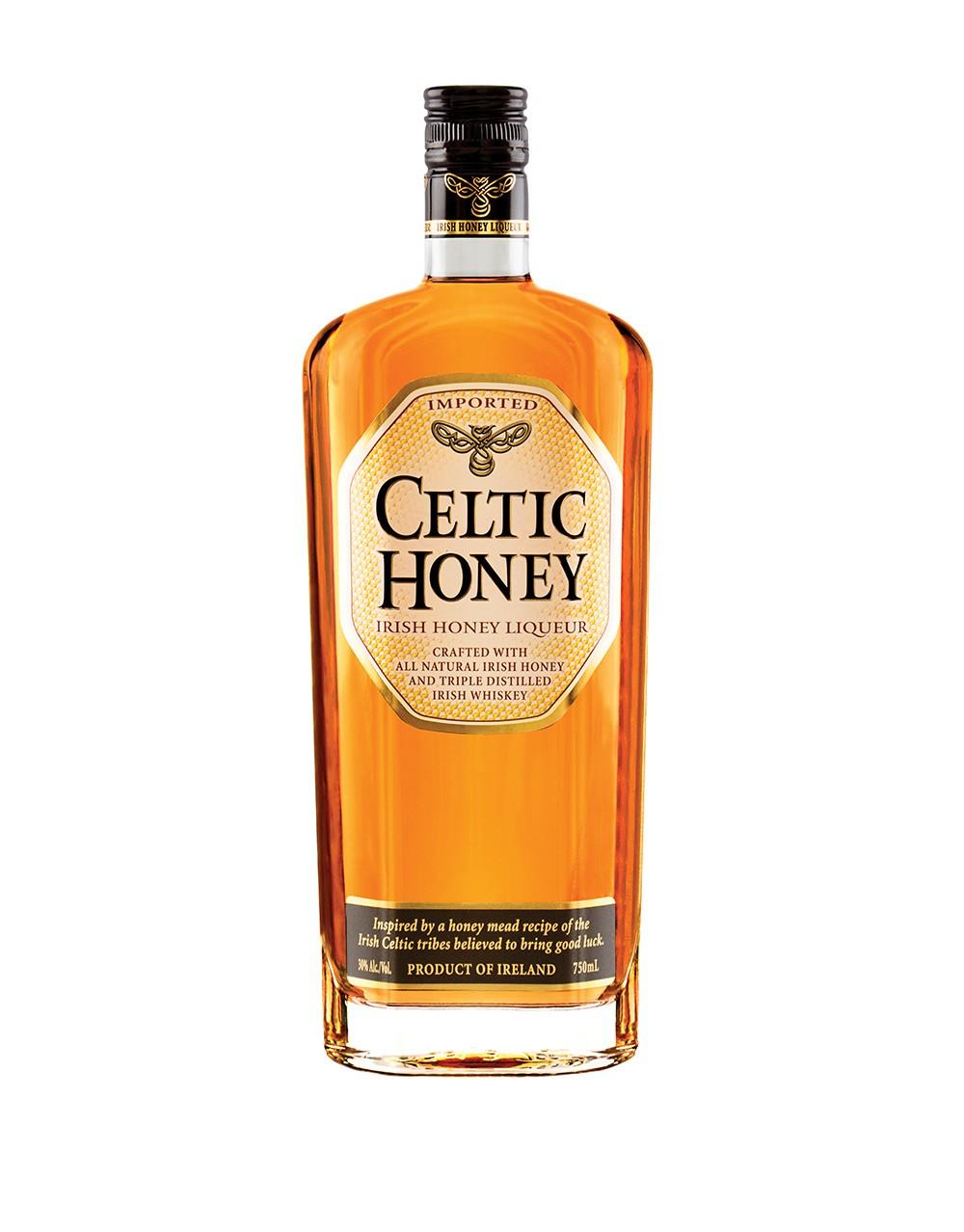 Celtic Honey Liqueur Buy Online Or Send As A Gift