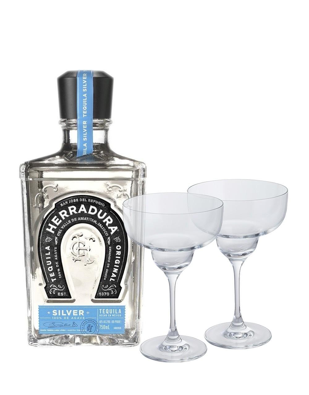 Dartington Glass Margarita
