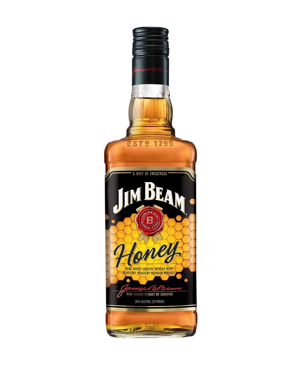 jim beam honey bourbon whiskey buy online or send as a gift