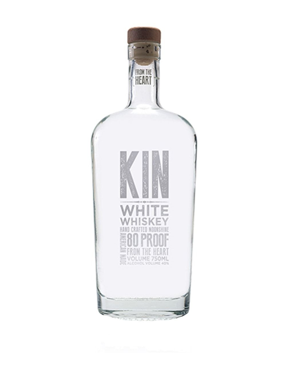 Kin White Whiskey Buy Online Or Send As A Gift Reservebar