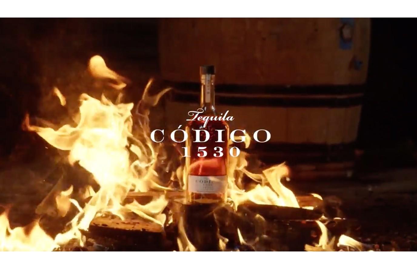 Código1530 Tequila