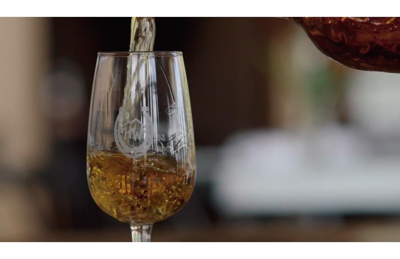 High West Distillery: The Art of Blending and Distilling